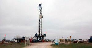 Lesiones Costa Afuera: Fracking